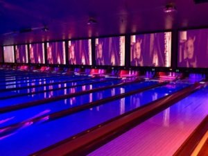 Spins Bowl Opening at Former Hoe Bowl After $2 Million Renovation