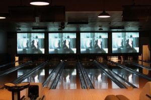 Spins Bowl Opens in Wappingers Falls
