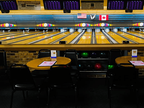 How Michigan bowling alleys are addressing major touch points amid pandemic
